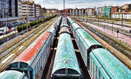 Salamanca y el año europeo del ferrocarril