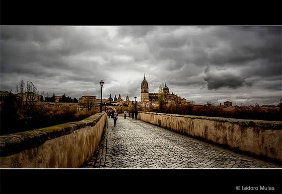 Promoción propia de Salamanca