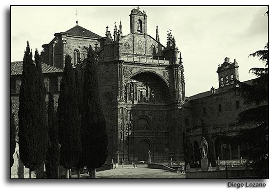 Futuro de Salamanca: Capítulo décimo