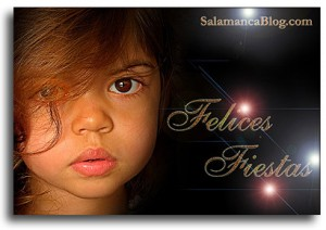 DarcoTT SalamancaBlog Feliz Navidad
