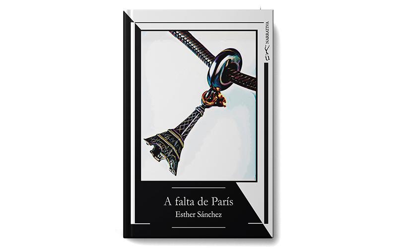 A falta de París, Esther Sánchez