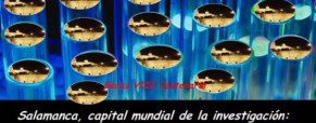 Becas Octavo Centenario