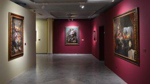 Casa Lis, de Rubens a Van Dyck