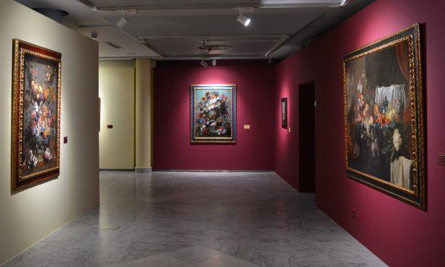 De Rubens a Van Dyck en la Casa Lis