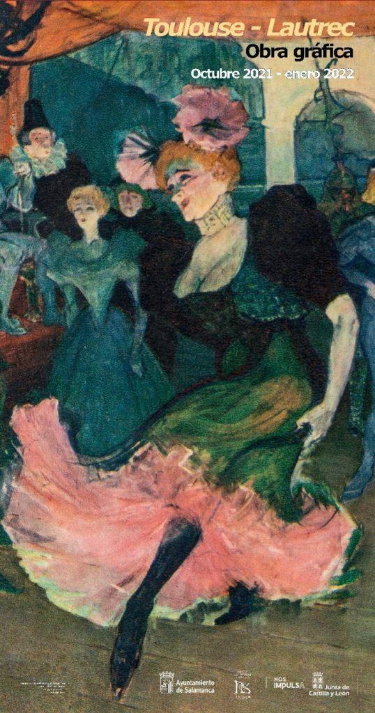 Lautrec en Casa Lis
