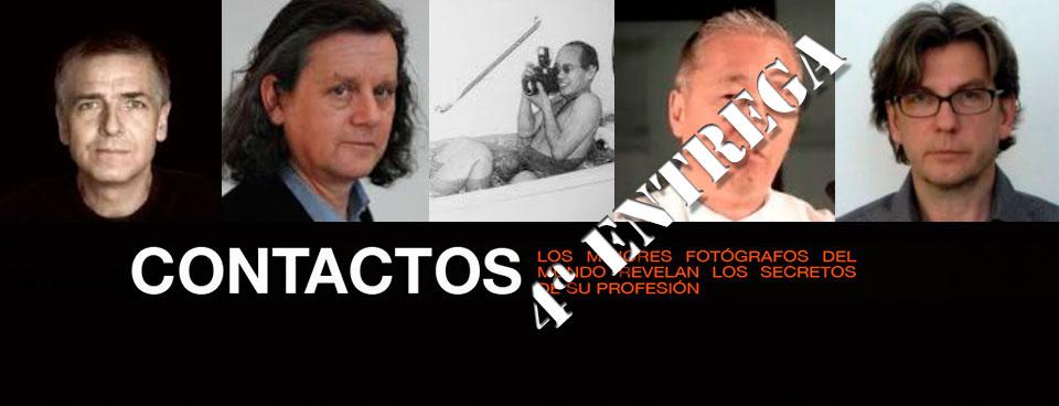 """Fotografía: IV Entrega de la proyección """"Contactos"""""""