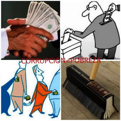 La corrupción tiene solución