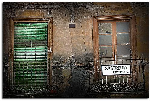 Ideas para salir de la crisis comercial de Salamanca