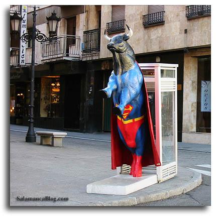 Futuro  de Salamanca: capítulo noveno