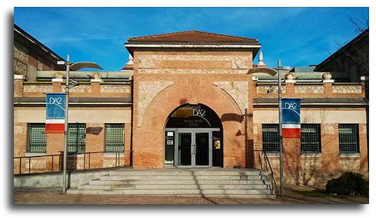 Futuro de Salamanca: capítulo octavo