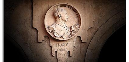 Franco, la Constitución y Salamanca
