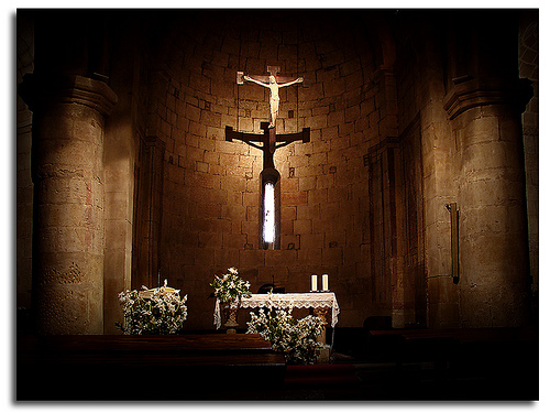 Iglesia de San Marcos, por Darco TT