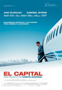 El Capital, de Costa-Gavras