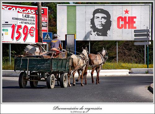 Foto de José María Arroyo JABKDOS