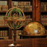 Los libros redondos de la Universidad de Salamanca