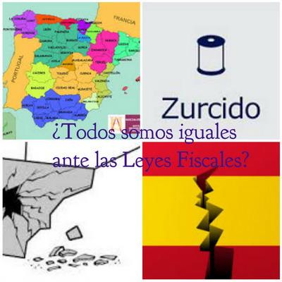 Madrid, paraíso fiscal
