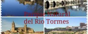 Parque Nacional del Tormes