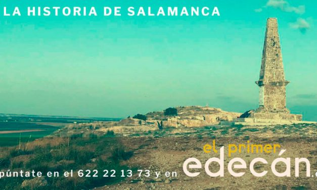 Visita guiada a la Salamanca desaparecida y los Arapiles