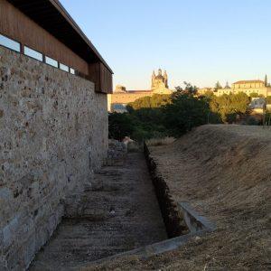 El Primer Edecán Salamanca