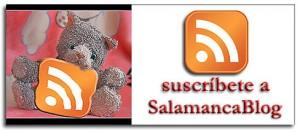 Salamanca Blog Feed