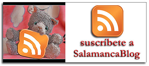 Salamanca Blog Feed