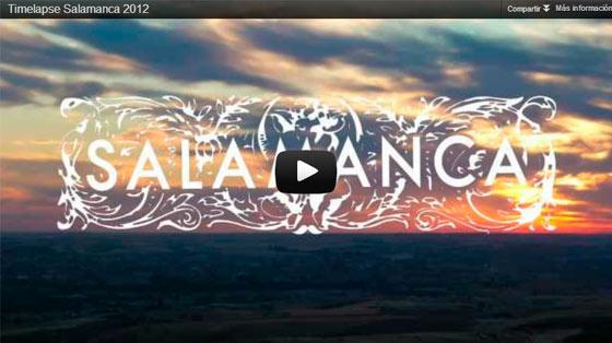 Time-Lapse Salamanca