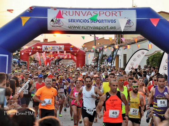 Carrera Popular Macotera