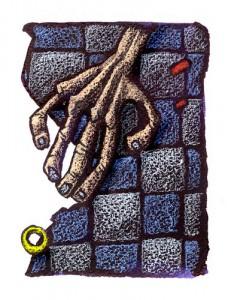 Ilustración de Tomás Hijo