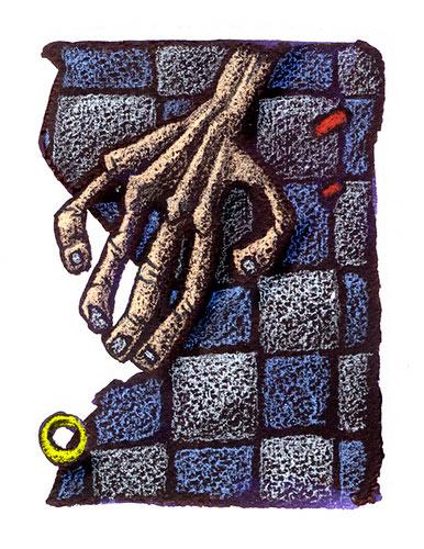 Imagen de Tomás Hijo