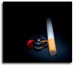 El precio del tabaco