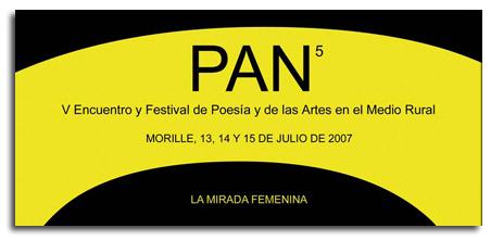 V PAN - Morille