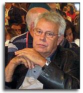 Felipe Gonzalez, foto de Rosa Jimenez