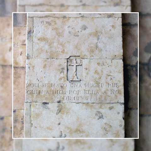 rincones de Salamanca I