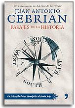 Pasajes de la historia, Juan Antonio Cebrián